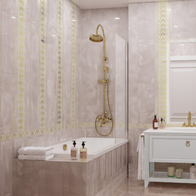 Neo Chic Global Tile